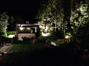Tuin LED Verlichting (1)