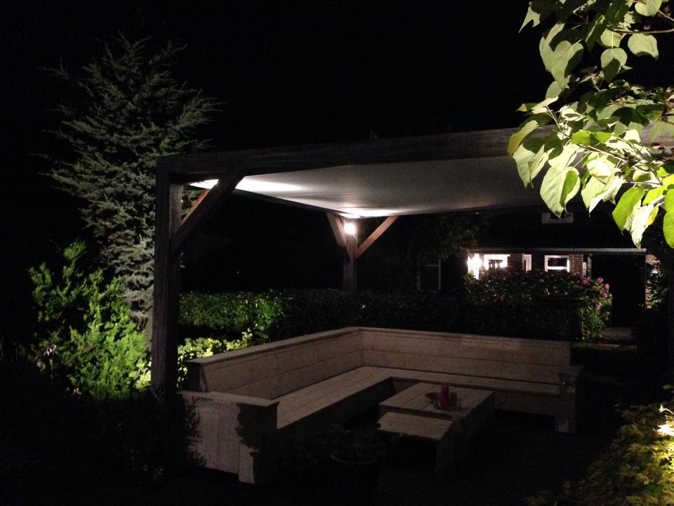 Tuin LED Verlichting (2)