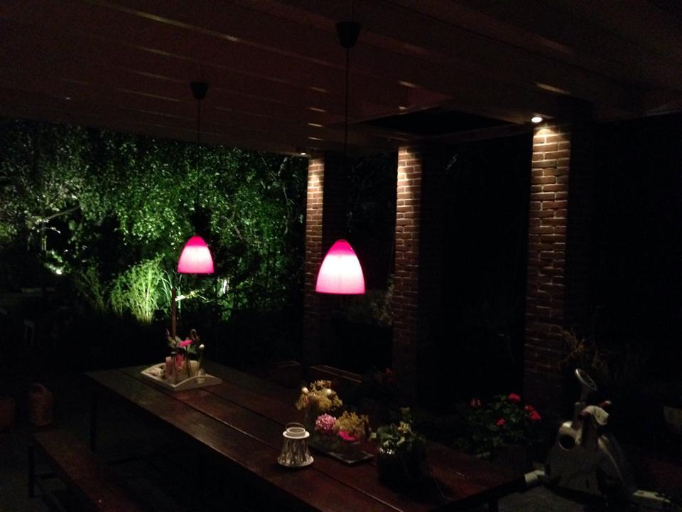 Tuin LED Verlichting (4)
