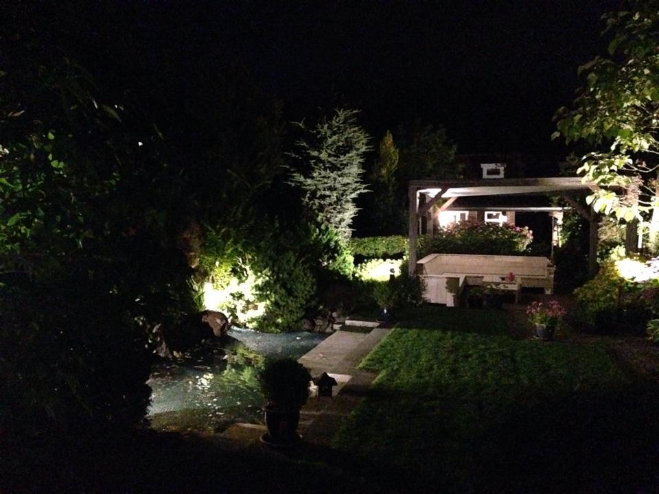 Tuin LED Verlichting (7)