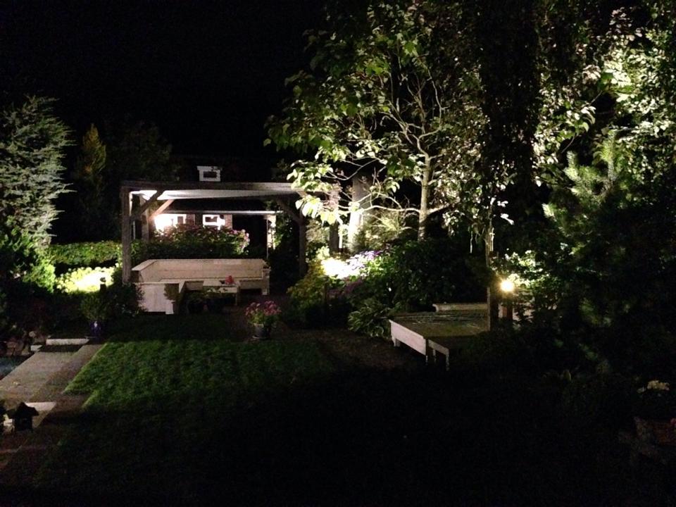 Tuin LED Verlichting (8)