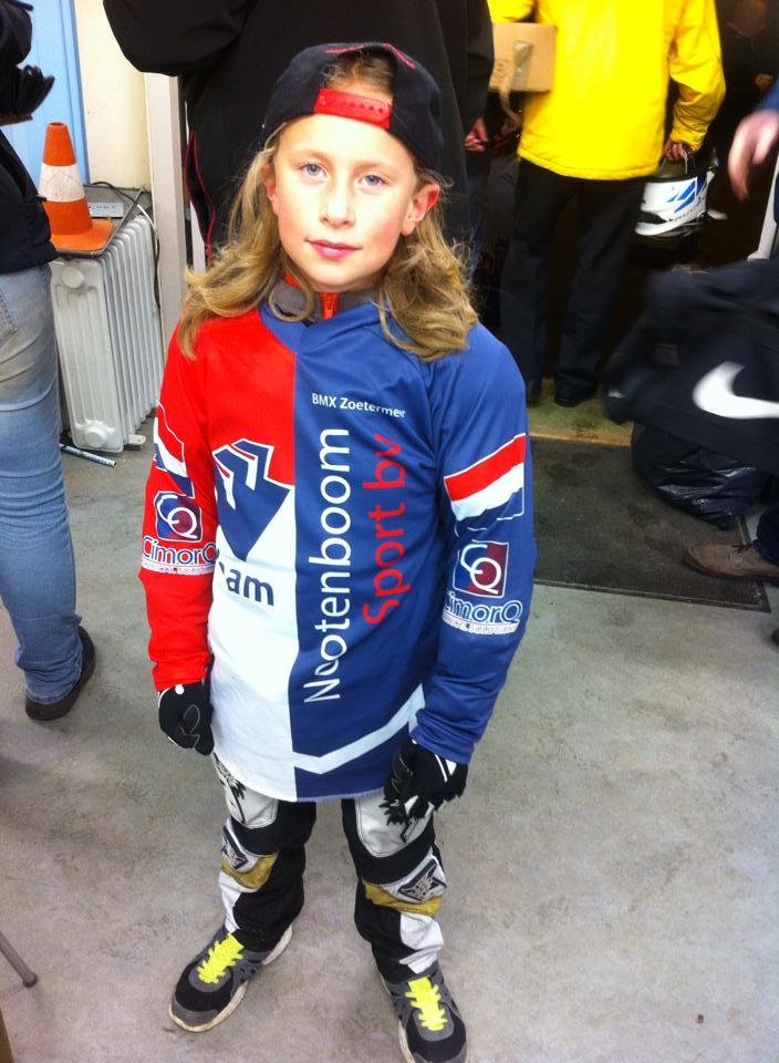 Sponsoring Dylan Kuijpers 11-11-2014 (2)
